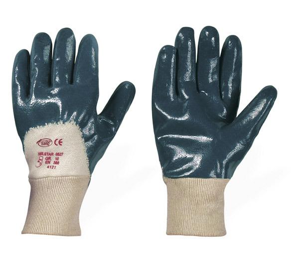 2017 nitril handschuhe blau arbeitsschutz reschke. Black Bedroom Furniture Sets. Home Design Ideas