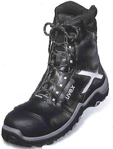 online store 18dec 115d4 5018 Sicherheitsschuhe uvex xenova Winterstiefel 6953 S3